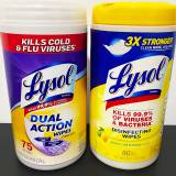 Lysol Wipes Amazon Prime