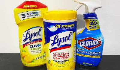 Clorox Wipes Amazon Prime