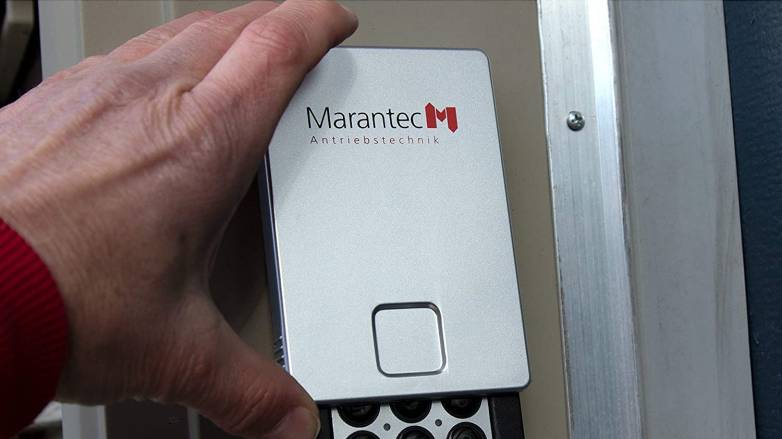 Best Garage Door Opener Keypad
