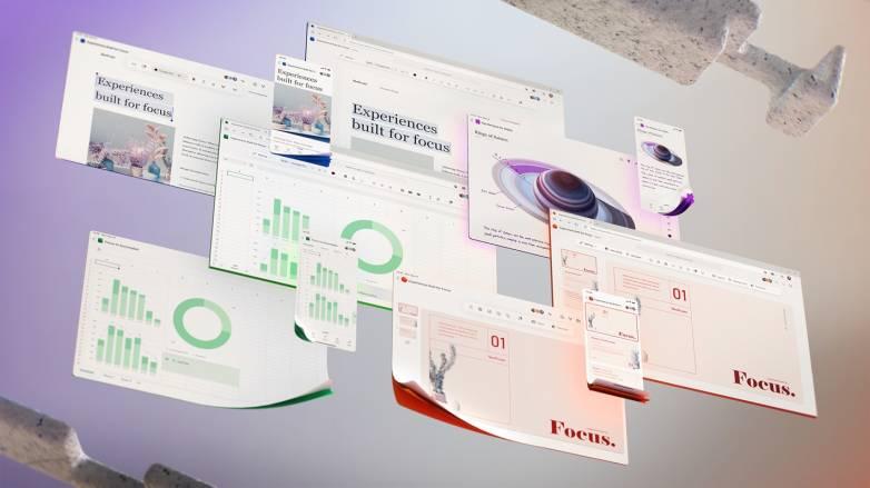 Microsoft 365 Design