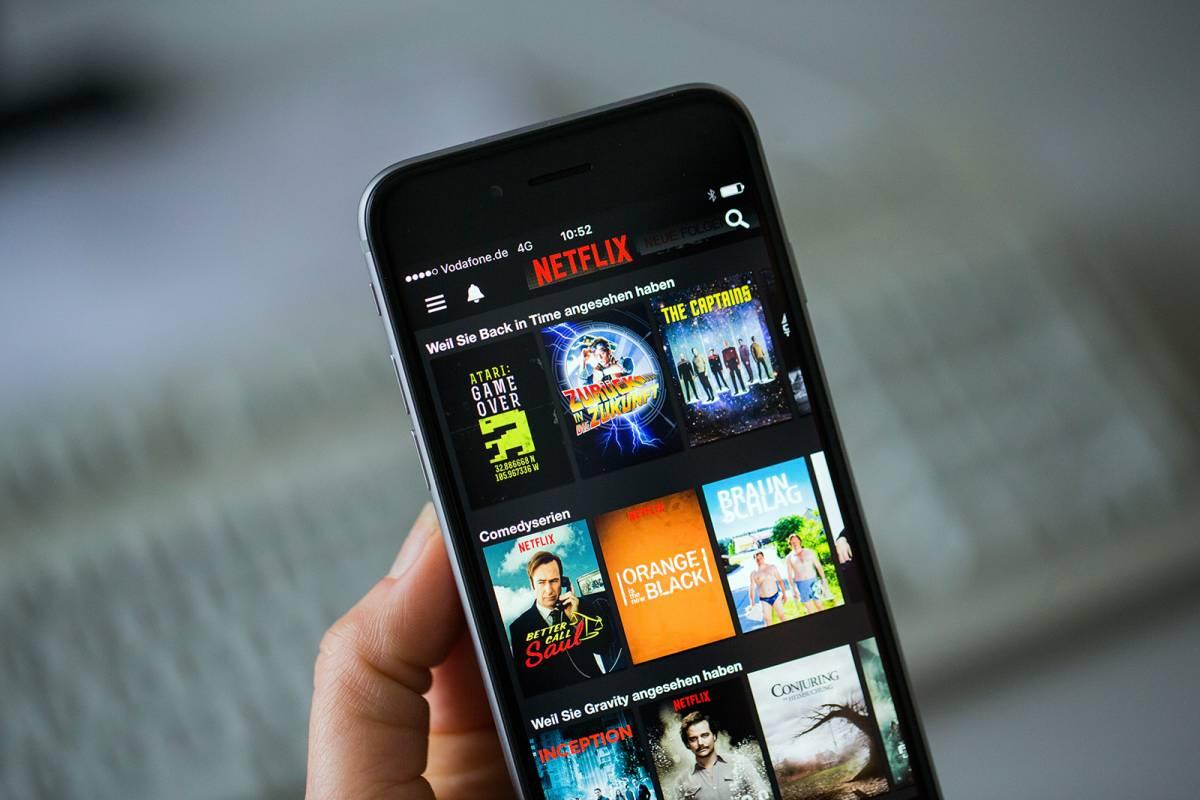 Netflix Movies August 2020
