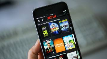 What To Watch On Netflix Now