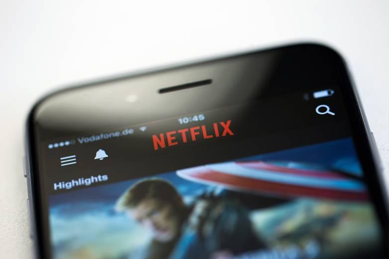 Netflix September 2020 Releases List