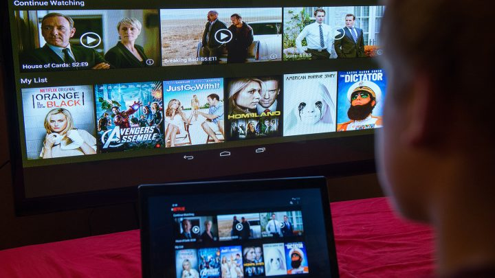 apps to stream free movies