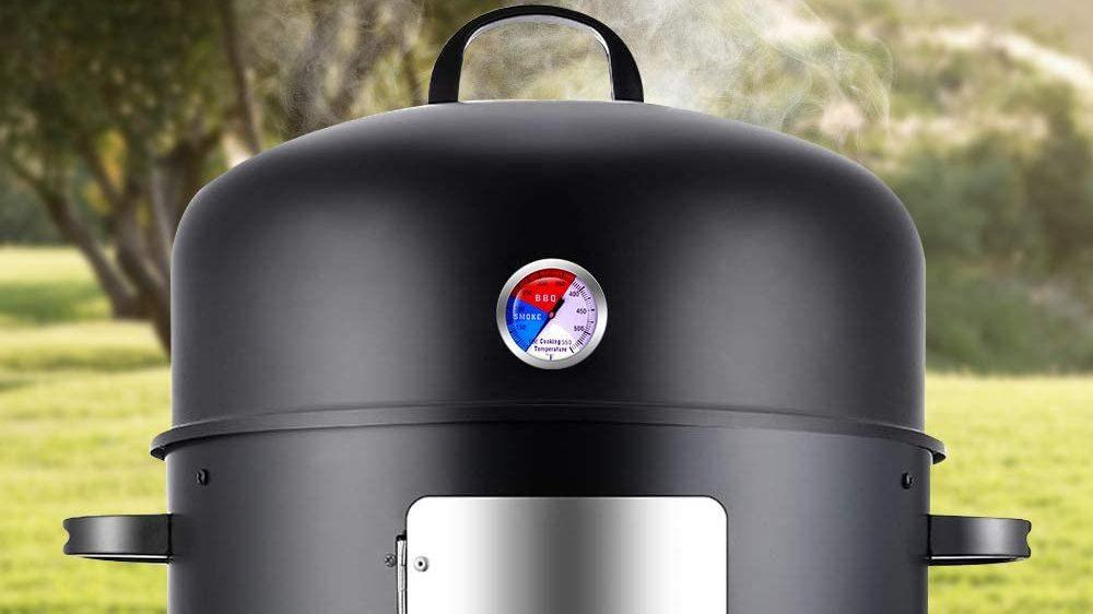 Best BBQ Temperature Gauge
