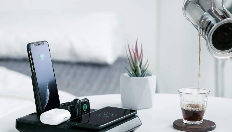 Best Wireless Charger for iPhone