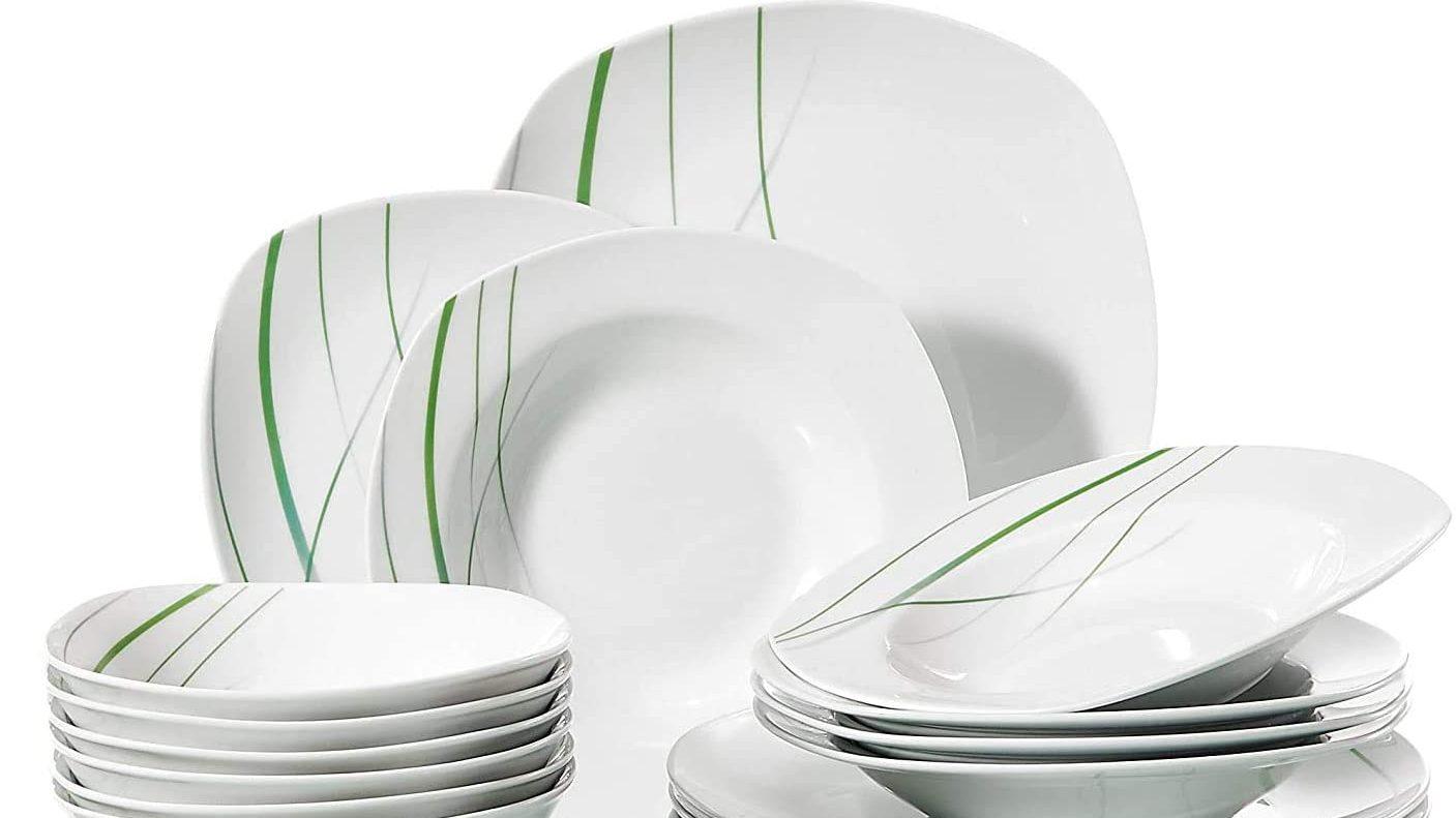Best Porcelain Sets for Your Kitchen