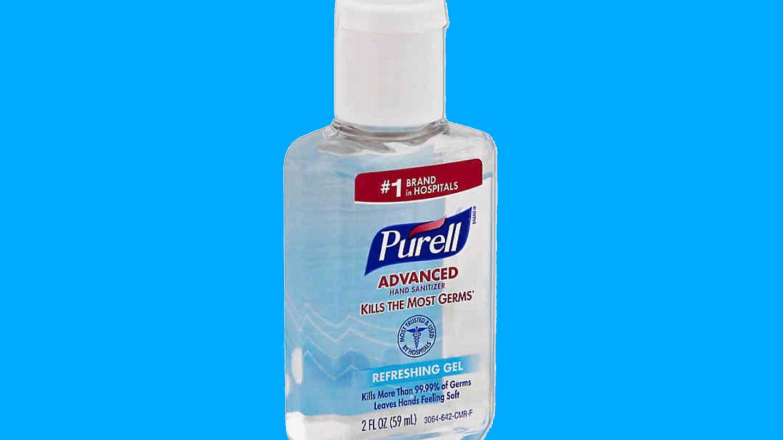 Purell Amazon Prime