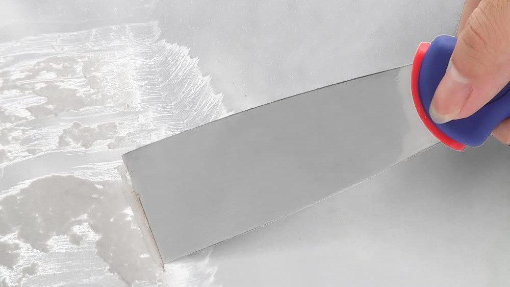 Best Putty Knife