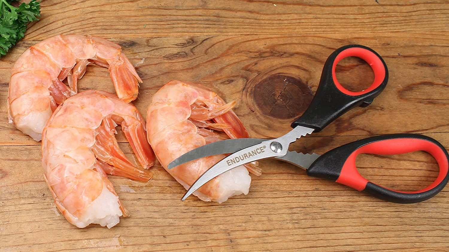 Best Seafood Scissors