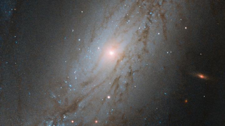 hubble galaxy photo