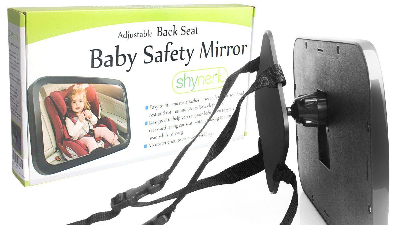 Best Safety-Certified Mirror