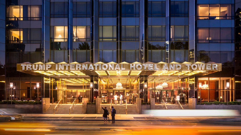 Coronavirus hotels