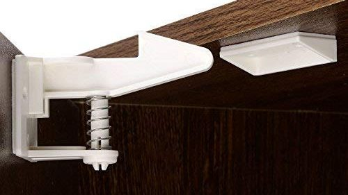 Best Spring-Activated Latches