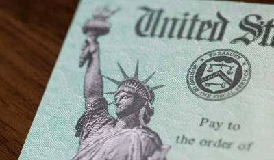 Stimulus checks update