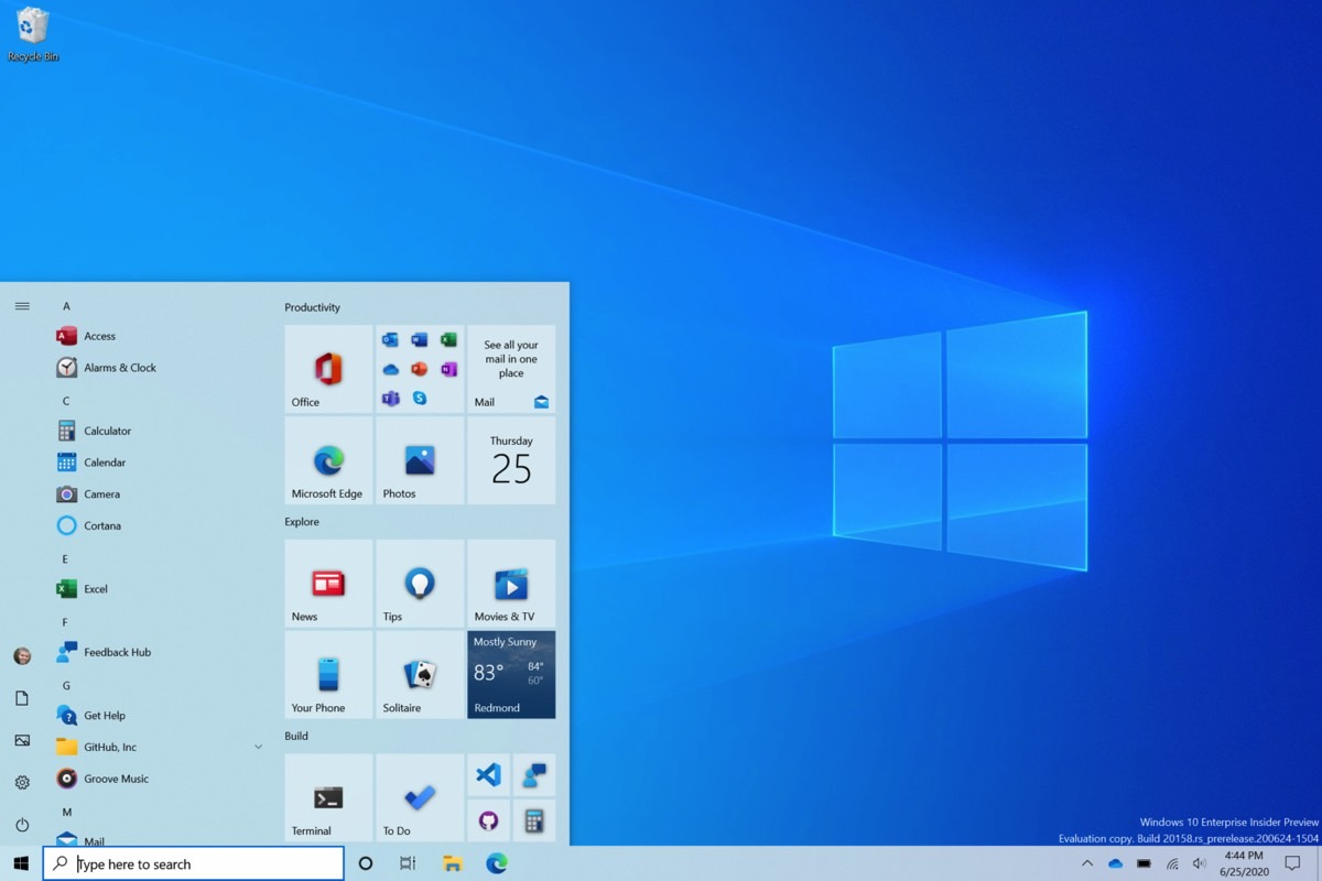 Update your Windows 10 PC right now to protect yourself from six new zero-day exploits thumbnail