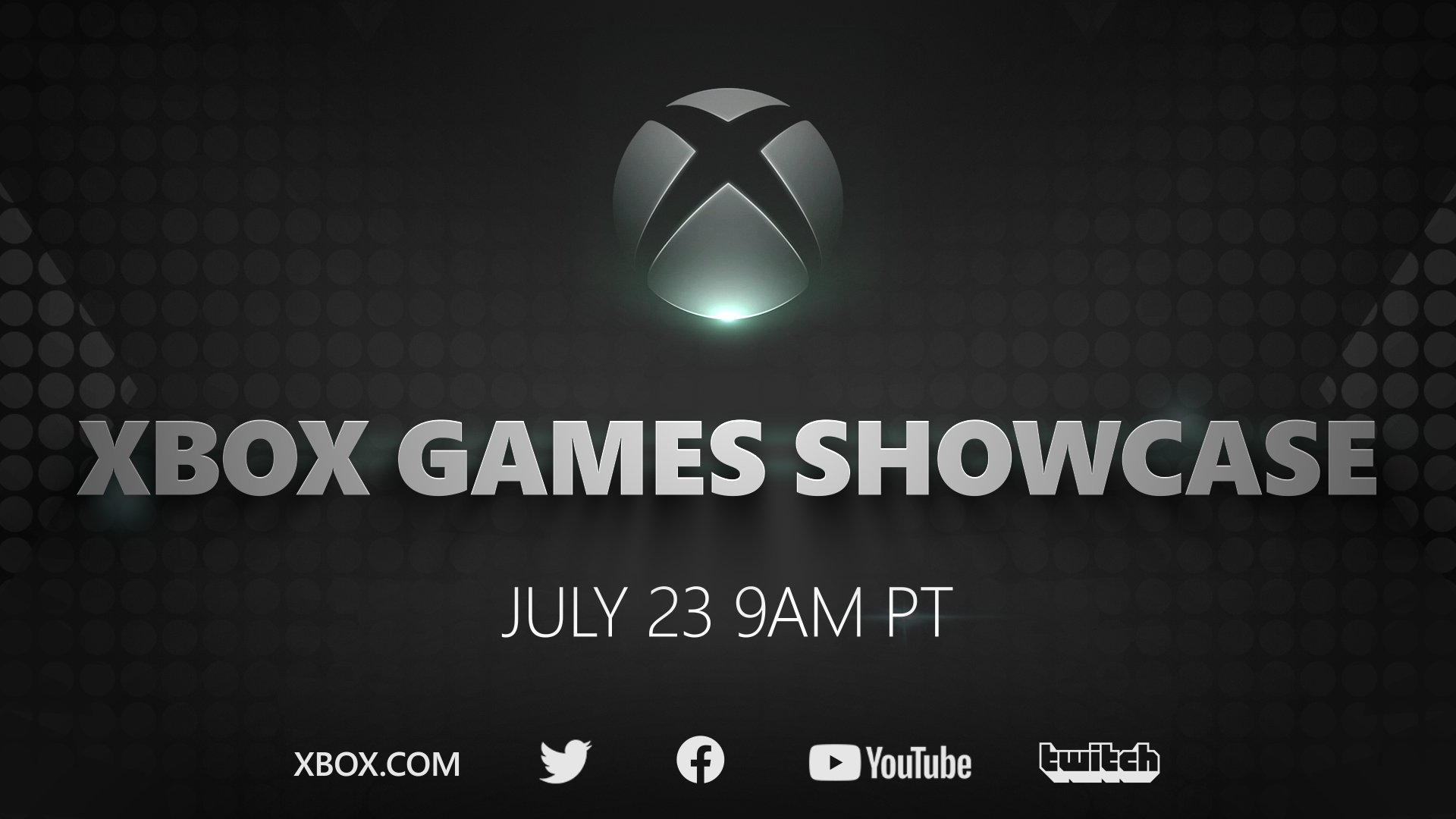 Microsoft S Next Major Xbox Series X Event Coming On July 23rd Bgr