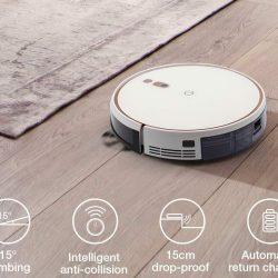 Robot Vacuum Deals