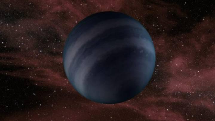 universe end