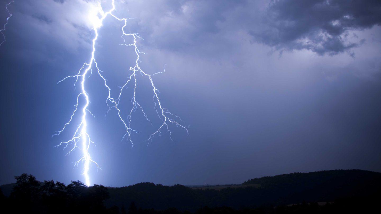 lightning deaths