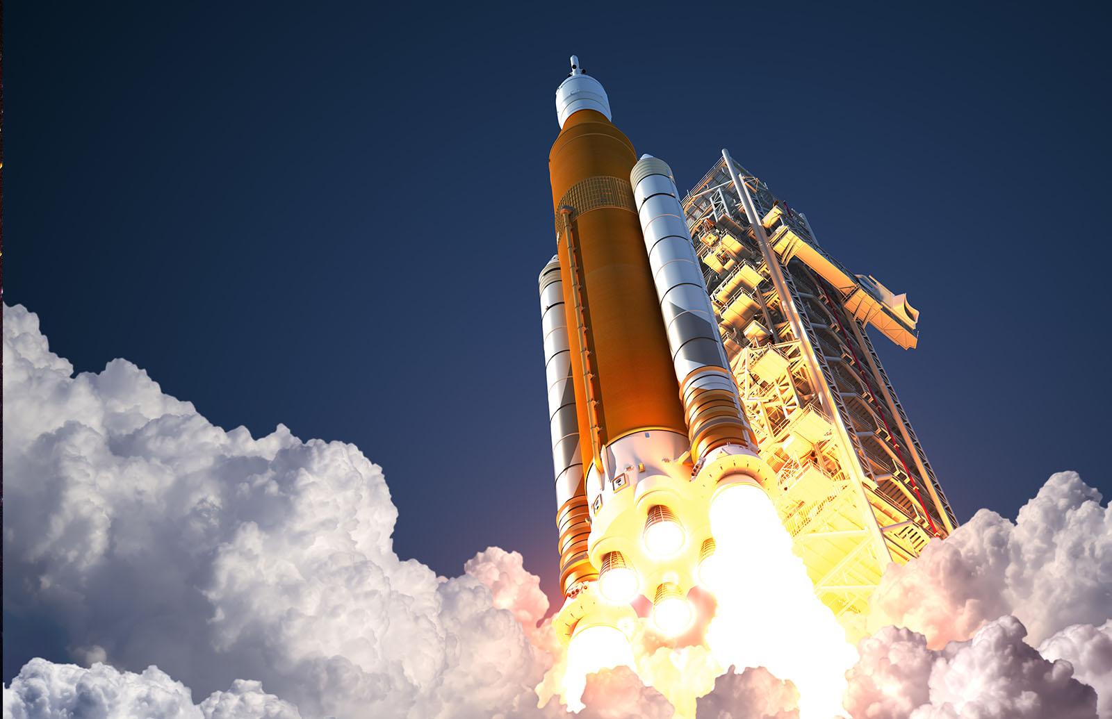 NASA's SLS rocket test wasn't a great look
