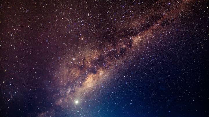 milky way fossil galaxy