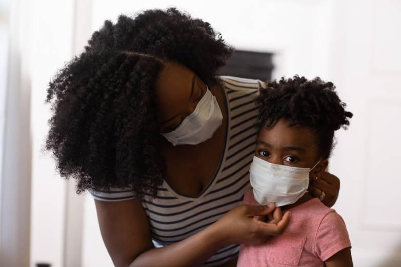 Coronavirus child cases