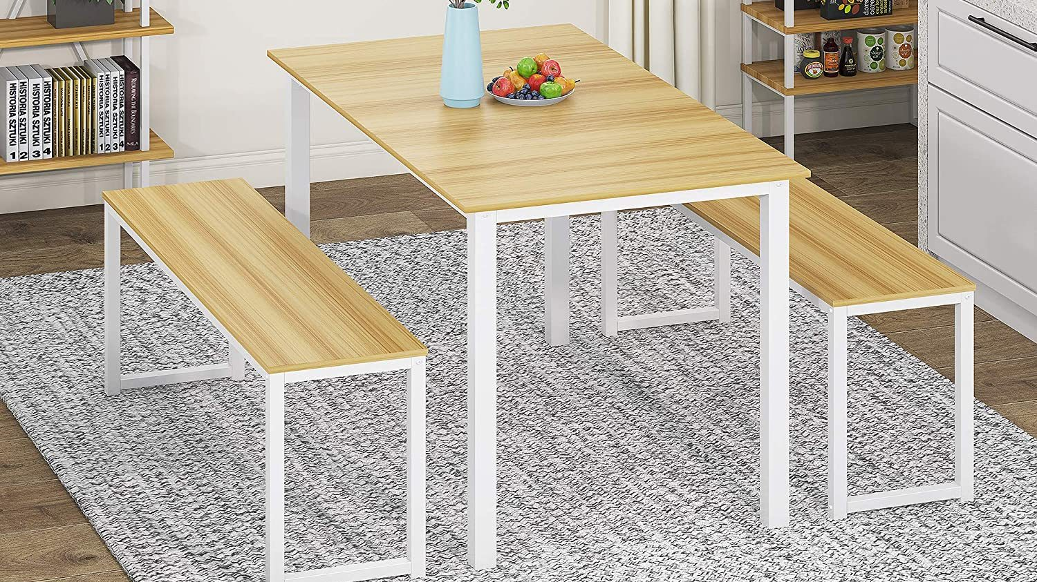 Best Bench and Table Set