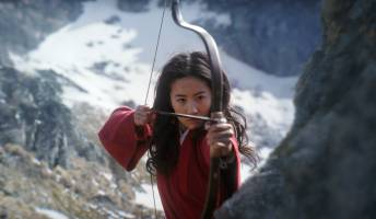 Mulan: Disney Plus
