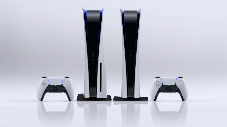 PS5-Hardware