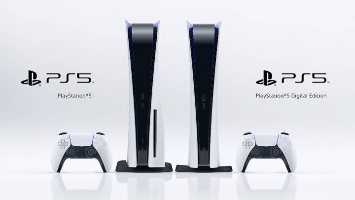 PS5 Leaks