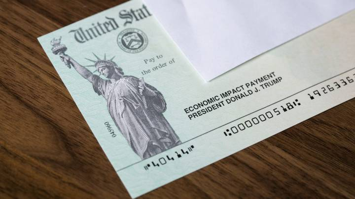 Stimulus bill update