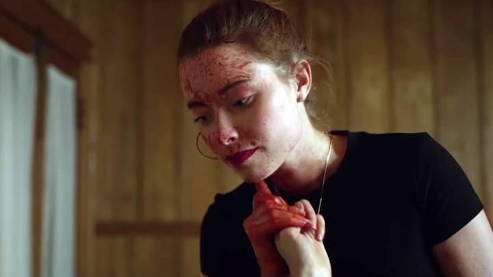Netflix Horror Movies August 2020