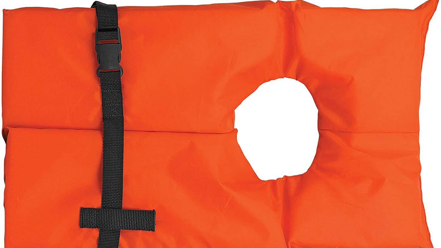Best Classic Life Jacket