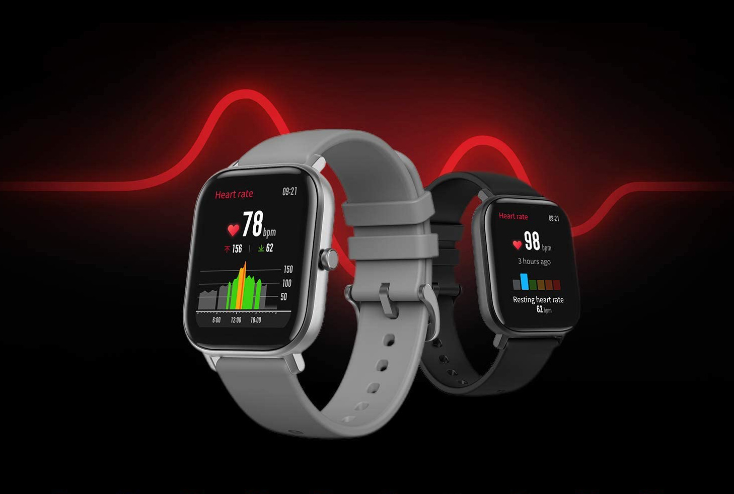 This stunning smartwatch with 14-day battery life looks like an Apple Watch but only costs $100