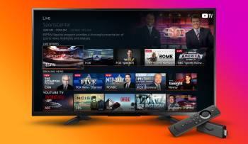 Buy Fire TV Stick 4K Sale