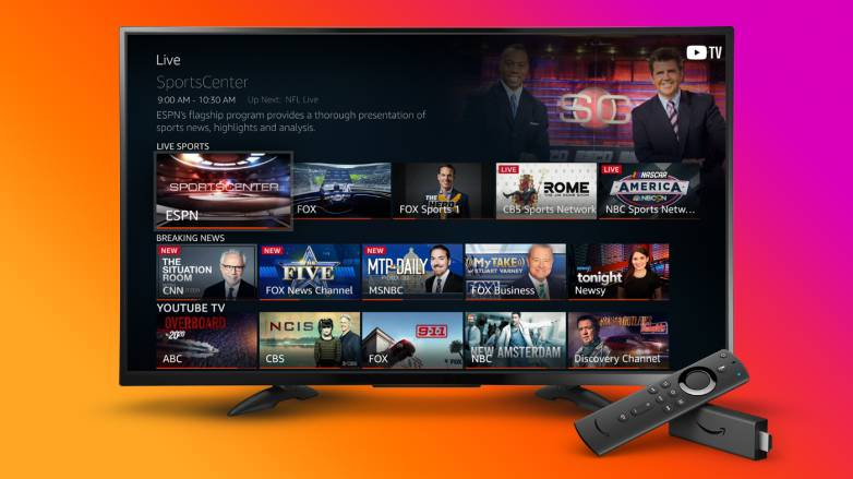 Fire TV Stick Black Friday Deals