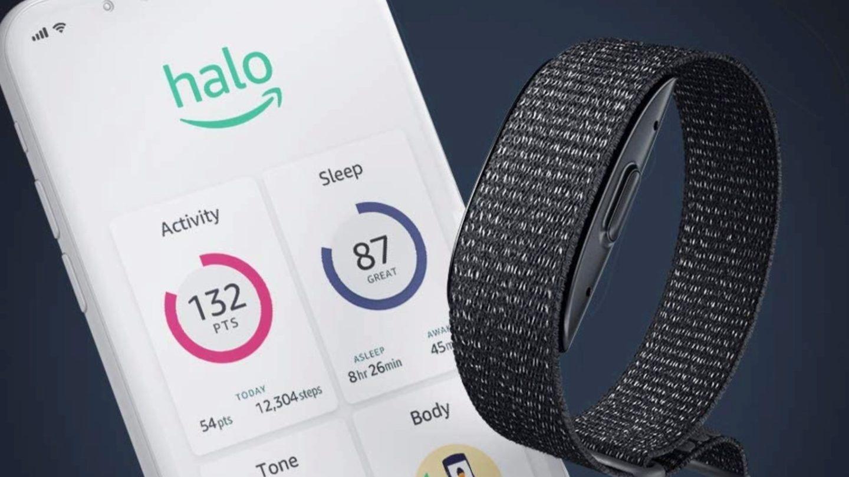 Amazon Halo Early Access Program