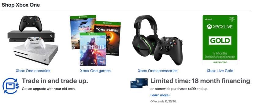 Best Buy Xbox Series X