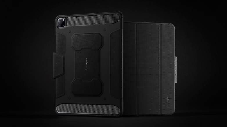 Spigen Rugged Armor Pro for iPad Pro
