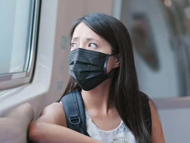 Air Travel Coronavirus