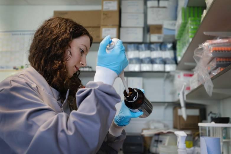 Coronavirus Immunity Test
