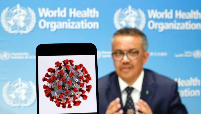 Coronavirus Transmission Risk