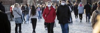 Coronavirus USA Quarantine