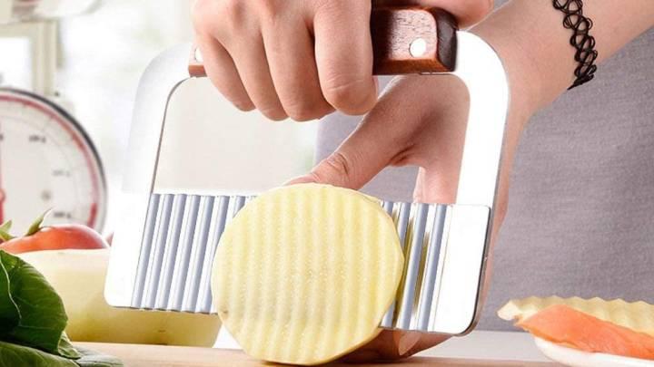 Best Crinkle Cut Knife