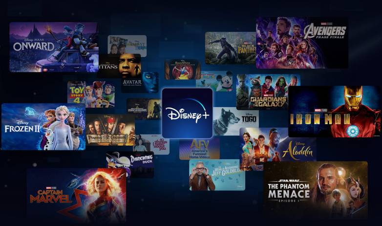 Disney Plus Movies August 2020
