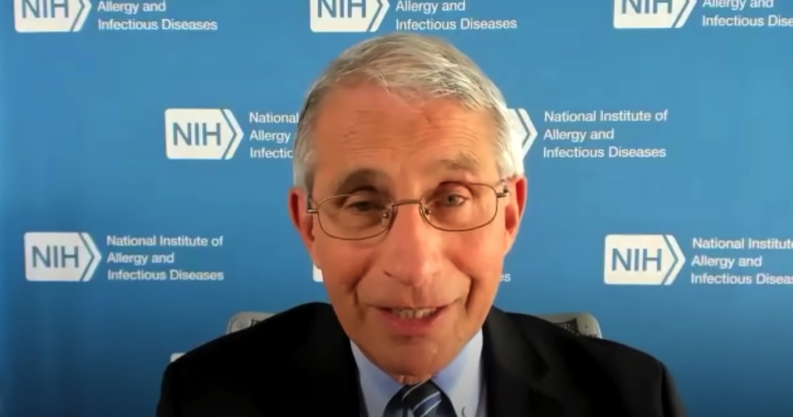 Dr. Fauci slams Fox News for 'outlandish' coronavirus coverage