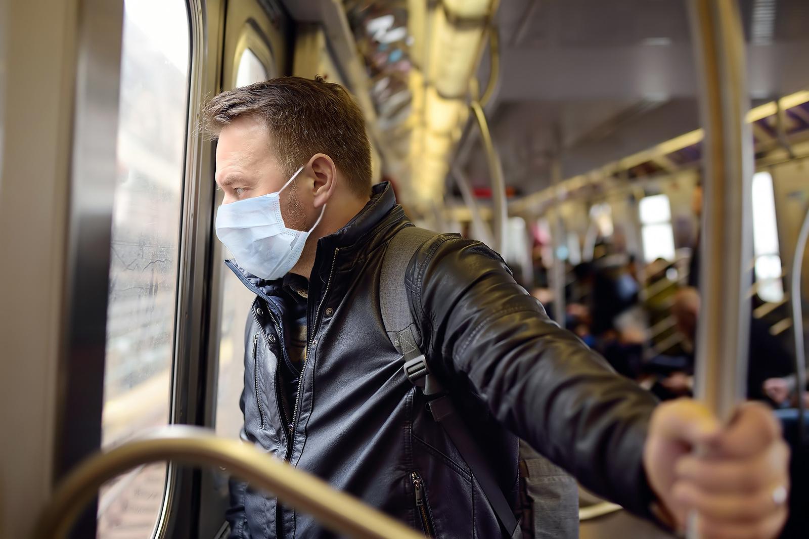 New study finally demystifies the most bizarre coronavirus side effect