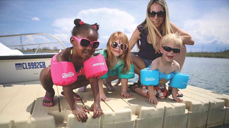 Swim Floaties for Kids