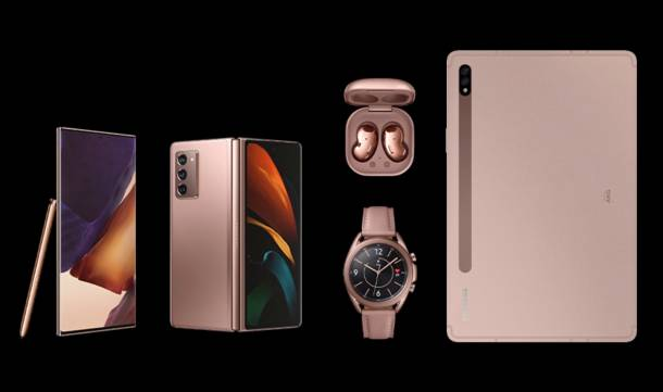 Galaxy Note 20 Ultra Price